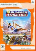 Pomarańczowa seria Summer Athletics