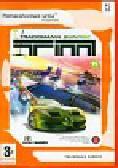 Pomarańczowa seria TrackMania Sunrise