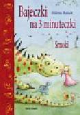 Baisch Milena - Bajeczki na 3 minuteczki Smoki