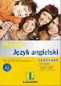 MegaBox Język angielski Zestaw do samodzielnej nauki dla początkujących i średniozaawansowanych