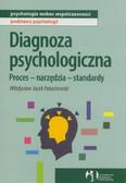 Paluchowski Władysław Jacek - Diagnoza psychologiczna. Proces, narzędzia, standardy