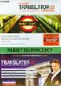 English Translator xt Personal + Francais Translator xt CD