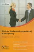 Zołotar Anna - Kontrola działalności gospodarczej przedsiębiorcy