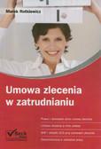 Rotkiewicz Marek - Umowa zlecenia w zatrudnianiu