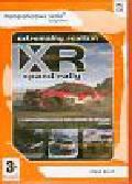 Pomarańczowa seria Xpand Rally