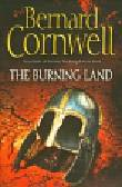 Cornwell Bernard - Burning Land