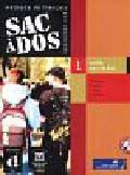 Butzbach M., Martin C., Pastor D., Saracibar I. - Sac A Dos 1 A1 Livre De L`Eleve + 2 CD. Gimnazjum