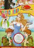 Księżniczka Sissi Kolorowanka 2