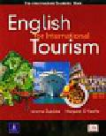 Dubicka Iwonna, Okeeffe Margaret - English for International Tourism Students Book. Pre-intermediate