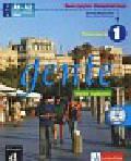 Peris Martin Ernesto, Baulenas Sans Neus - Gente A1 - A2 Podręcznik