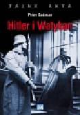 Godman Peter - Tajne akta Hitler i Watykan