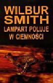 Smith Wilbur - Lampart poluje w ciemności