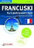 Francuski Kurs podstawowy MP3. dla początkujących A1-A2