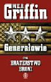 Griffin W.E.B. - Generałowie