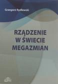 Rydlewski Grzegorz - Rządzenie w świecie megazmian