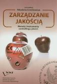 red. Grzenkowicz Nikodem - Zarządzanie jakością. Metody i instrumenty controllingu jakości