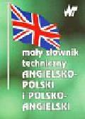 Mały słownik techniczny angielsko polski polsko angielski
