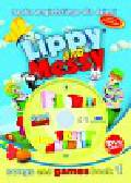Graniczewski Wojciech, Shindler Ramon - Lippy and Messy Fruit and animals Songs and games book 1