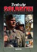 Saiz Agustin - Deutsche Soldaten Etui