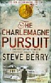 Berry Steve - Charlemagne Pursuit