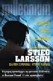 Larsson Stieg - Zamek z piasku, który runął
