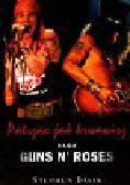 Davis Stephen - Patrząc jak krwawisz Saga Guns n'Roses