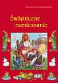 Graff-Oszczepalińska Marzanna - Świąteczne Zamieszanie