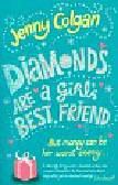Colgan Jenny - Diamonds are a Girl`s Best Friend