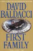 Baldacci David - First family