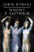 Updike John - Wdowy z Eastwick