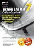 Translatica 7 Office Comfort Wielojęzykowa (Płyta CD)