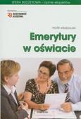 Kruszalski Piotr - Emerytury w oświacie
