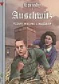 Epizody z Auschwitz 1 Miłość w cieniu zagłady