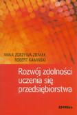 Zgrzywa-Ziemak Anna, Kamiński Robert - Rozwój zdolności uczenia się przedsiębiorstwa