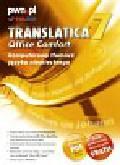 Translatica 7 Office Comfort Komputerowy tłumacz języka niemieckiego (Płyta CD)