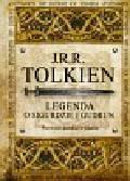 Tolkien John Ronald Reuel - Legenda o Sigurdzie i Gudrun