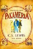 Lewis Clive Staples - Pakameria