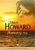 Howard Linda - Płomienny rejs
