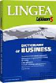 Lingea Dictionary of Business. Lexicon 5
