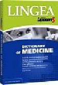 Lingea Dictionary of Medicine. Lexicon 5