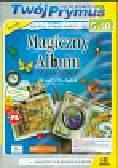 Twój Prymus Magiczny album Wujka Alberta CD