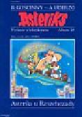 Goscinny Rene, Uderzo Albert - Asteriks Asteriks u Reszehezady album 28
