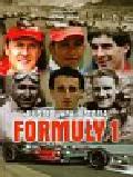 Hill Tim - Ilustrowana historia Formuły 1