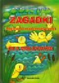 Bojanowska-Frydrysiak Zofia - Zagadki logiczno matematyczne dla maluchów