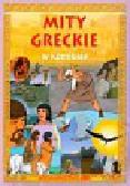 Mity greckie w komiksie