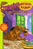 Scooby-Doo! Czytamy razem 14 Kocie sprawy