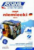 Kin Danuta - Język niemiecki łatwo i przyjemnie Tom 2 + CD