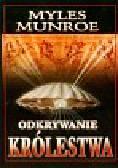 Munroe Myles - Odkrywanie królestwa