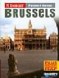 Berlitz P Brussels Insight Pocket Guide