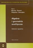 Skoczylas Zbigniew, Gewert Marian - Algebra i geometria analityczna. Kolokwia i egzaminy